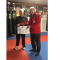 Chris Dolman now officially 10th dan All Round Fighting
