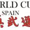 invitation IBK World cup 2015 Spain